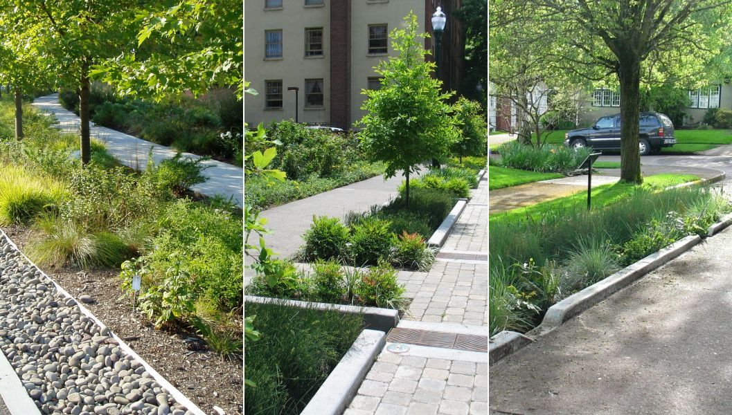 Sustainable Stormwater Management Consulting Green And Sustainable Services