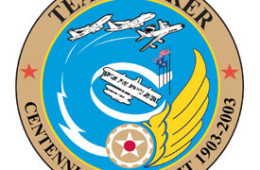 Tinker Air Force Base / Oklahoma City, Oklahoma