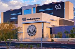 VA Medical Center / Las Vegas, Nevada